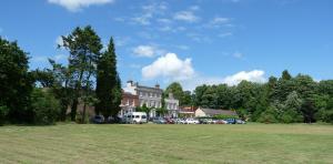 Park Place Pastoral Centre, Wickham, Hampshire