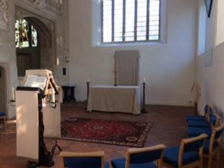 Bolton Chapel Lent Array 2